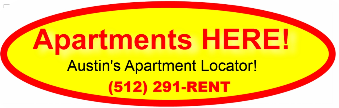 Austin Apartments Felony and misdemeanors OK! FREE AUSTIN APARTMENT LOCATOR!