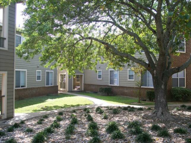 Round Rock Apartments for Rent!