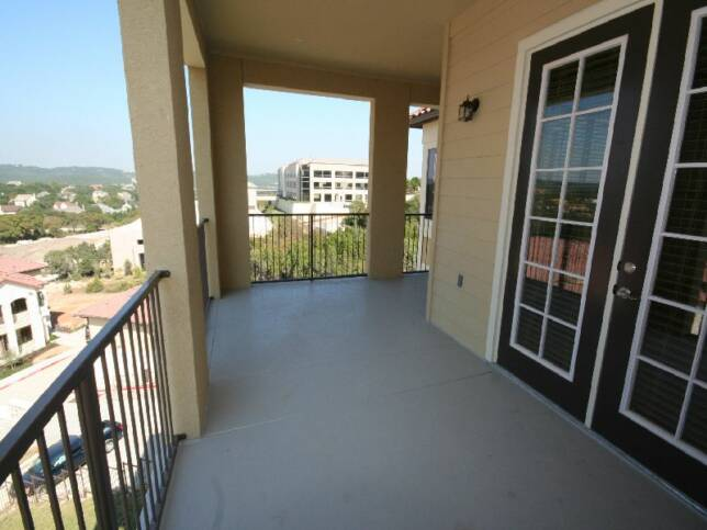 Southwest Austin Apartments with Views!